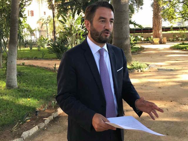 La lettera di Giancarlo Cancelleri all'OSCE per monitorare le elezioni siciliane #IoVotoLibero