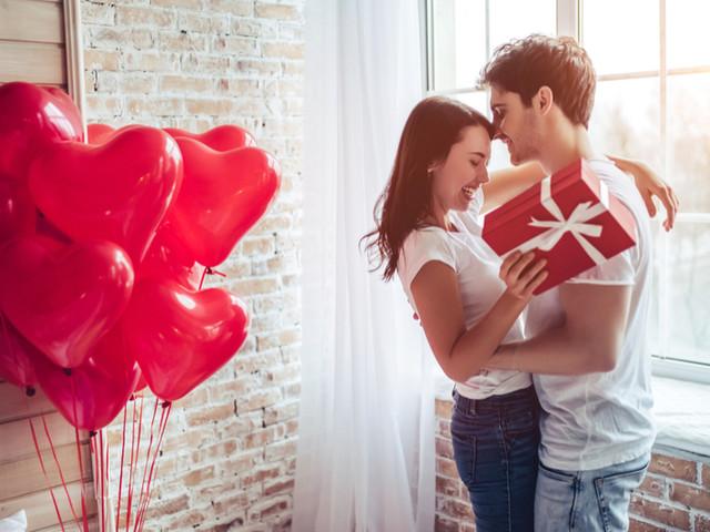 Cosa regalare a San Valentino?
