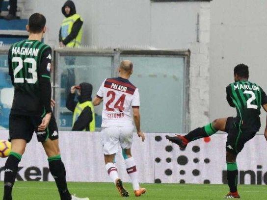 Sassuolo-Bologna, dove vedere la partita in diretta TV e in streaming?