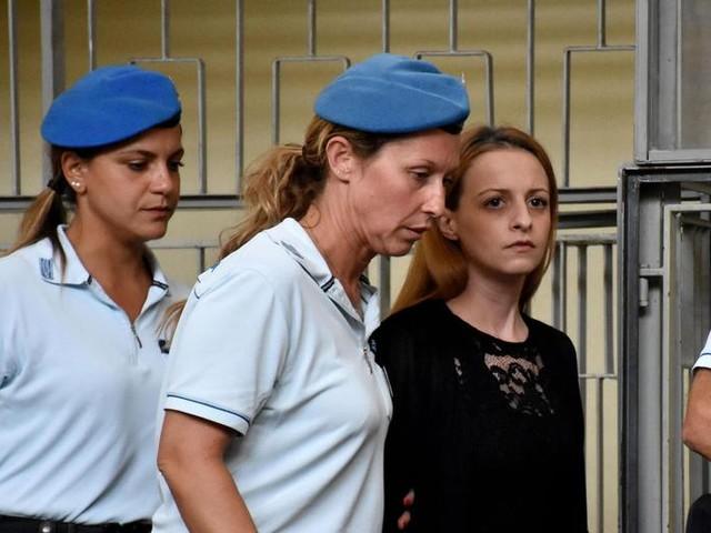 E' definitiva la condanna di Veronica Panarello: uccise il figlio Loris di 8 anni