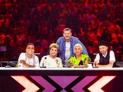 X Factor 13: come seguire la seconda puntata del 19 settembre in tv e streaming