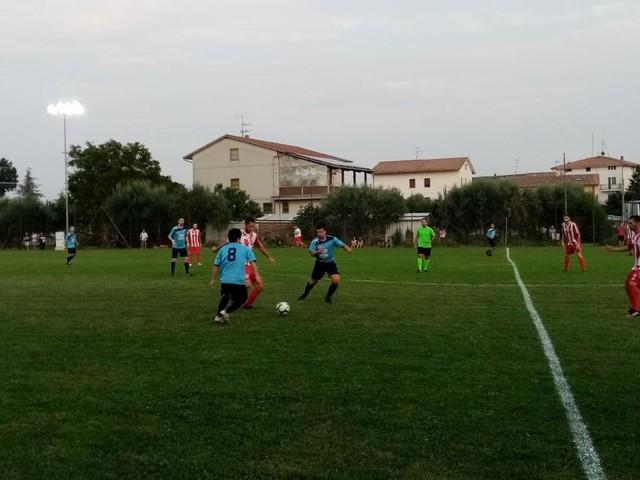 Decise le finaliste del Trofeo San Giuliano 2019: l'Appignanese vince il girone B