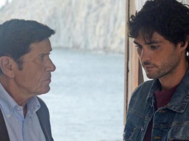 L'Isola di Pietro 3, episodio 25 ottobre: Diego rivela la passata relazione con Chiara