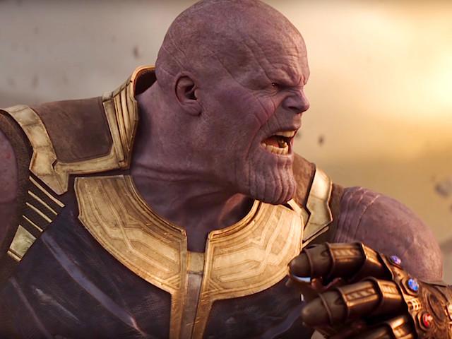 Avengers: Endgame, ecco uno spassoso dettaglio su Thanos di cui non si è mai accorto nessuno