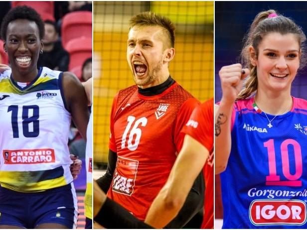 Mondiali per club di volley: programma, calendario e guida tv di semifinali e finali
