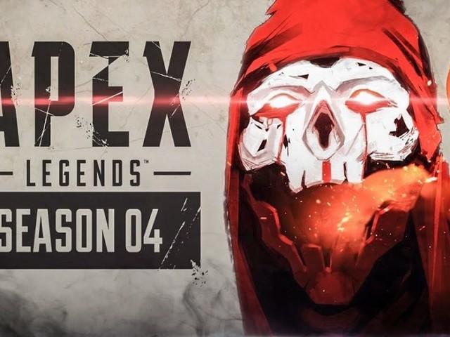La Stagione 4 di Apex Legends ha un asso nella manica: le novità del 27 gennaio