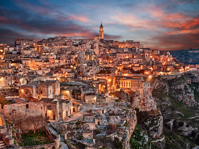 10 città da visitare in Europa nel 2019