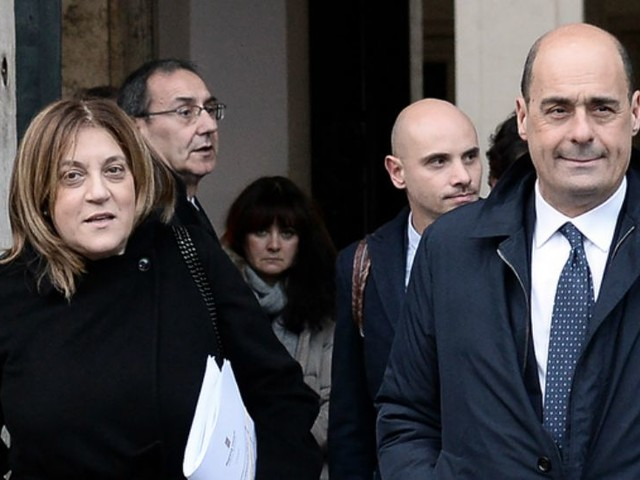 """Umbria, il Pd ancora non fa dimettere la Marini: """"Scandalo per inchiesta? Sì, ma operato della giunta positivo"""""""
