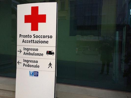 Toscana: la sindrome influenzale inizia a farsi sentire, attivato piano di iper-afflusso pronto soccorsi