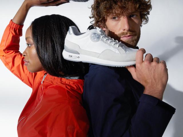 North Sails presenta la nuova collezione footwear primavera/estate 2021