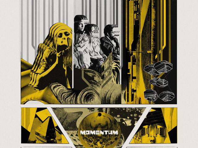 """Disco della settimana: Calibro 35 """"Momentum"""""""
