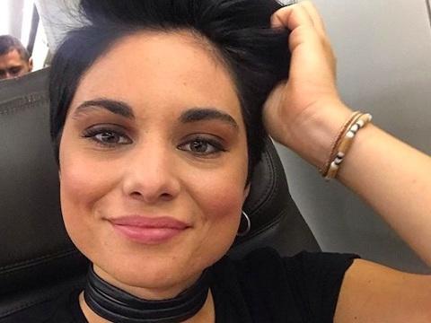 Giordana Angi, coach della Squadra Bianca di Amici Celebrities: età, padre e Instagram