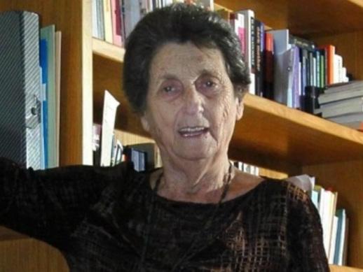 E' morta Simona Mafai, scompare una figura storica della sinistra