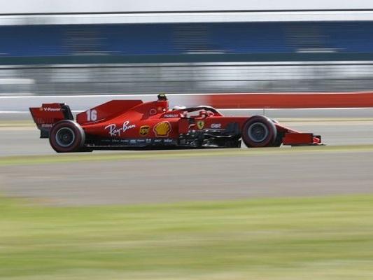 LIVE F1, GP Silverstone in DIRETTA: motore cambiato per Leclerc. Griglia di partenza, gara alle 15.10