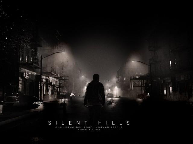 Cosa sarebbe potuto essere Silent Hills, il gioco transmediale di Hideo Kojima