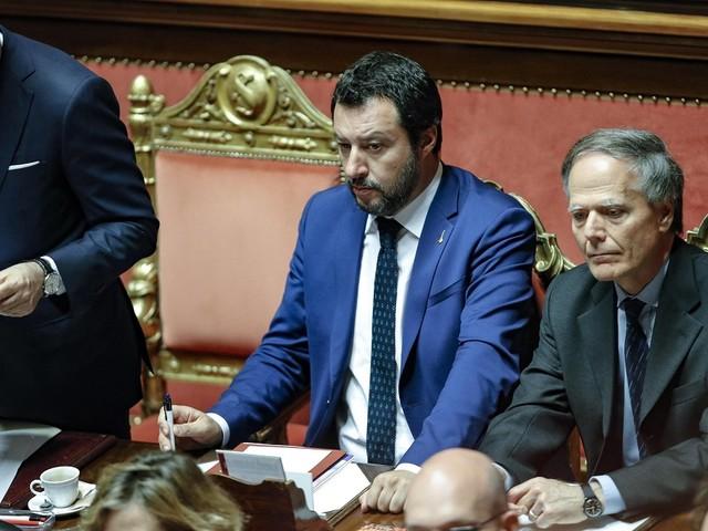"""Fondi Lega, scontro aperto tra Salvini e magistrati: """"Incostituzionale evocare il Colle"""""""