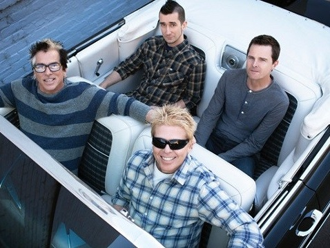The Offspring: aggiunta una nuova data in Italia