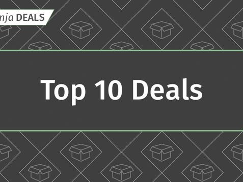 The 10 Best Deals of February 9, 2018