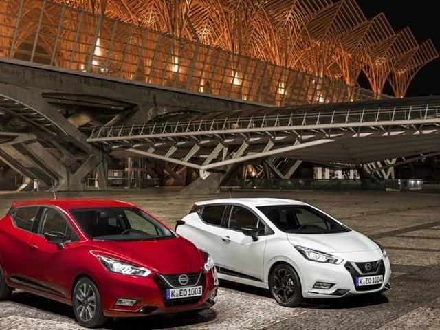 Nissan Micra, cresce la gamma con nuovi motori e una versione speciale