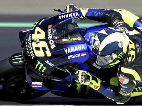 Silverstone, Valentino Rossi: «Obiettivo podio». Marquez: «Un rivale in più»