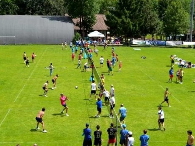 Green Volley di Faedis, appuntamento dal 15 al 23 giugno 2019