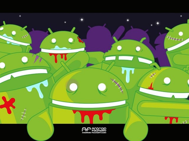 Diramata la lista di 49 app Android da rimuovere a novembre per un nuovo malware