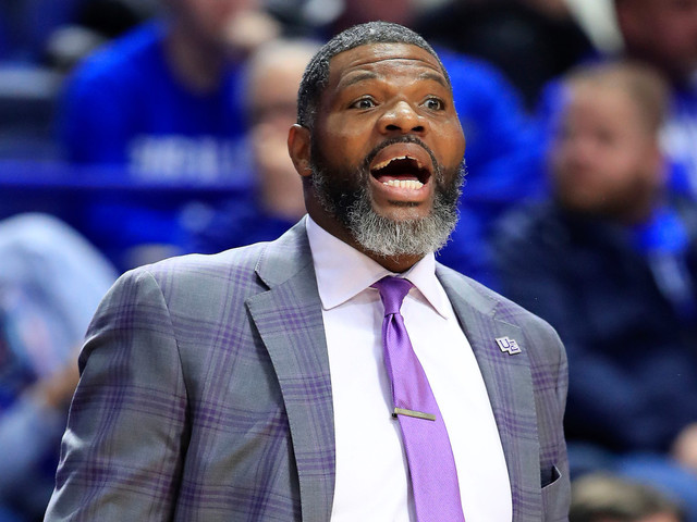 Evansville Fires Walter McCarty Amid Misconduct Allegations