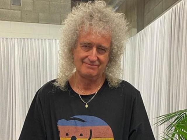"""Brian May aggredisce un cameraman: """"Sono stato provocato"""" (video)"""