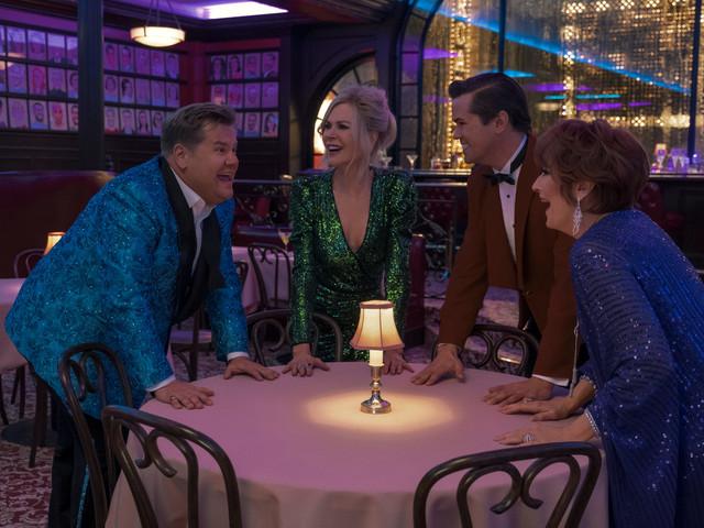 The Prom: trailer italiano del film Netflix con Meryl Streep e Nicole Kidman