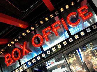 Box Office Italia: Il Re Leone sempre al comando