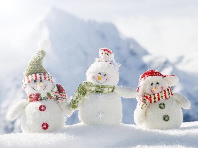 Capodanno in montagna: 1 o più notti in ottime strutture in varie regioni italiane da soli 35€!