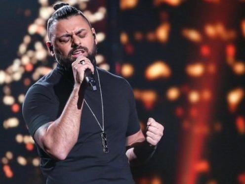 """Eurovision 2019: Joci Pápai torna in gara per l'Ungheria con """"Az én apám"""""""
