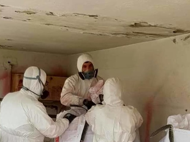 Municipio IV: avviata la rimozione dell'amianto nelle scuole del tiburtino