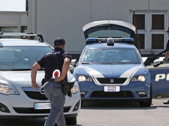 Dieci immigrati rintracciati tra Santa Croce e Aurisina
