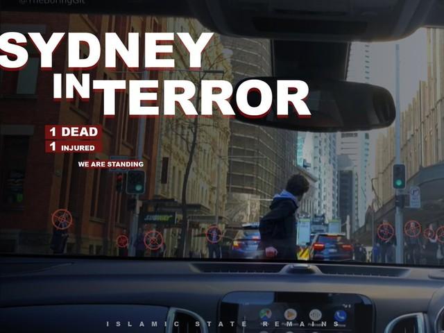 Sydney, come i terroristi mistificano la realtà