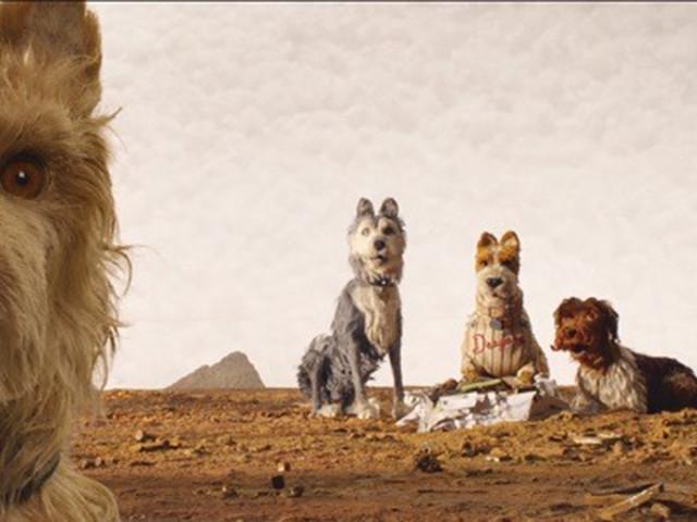 Il trailer di «Isle of Dogs», il nuovo film di Wes Anderson