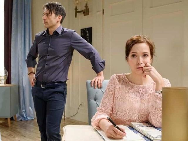 Tempesta d'amore, anticipazioni: Eva lascia Robert e se ne va di casa