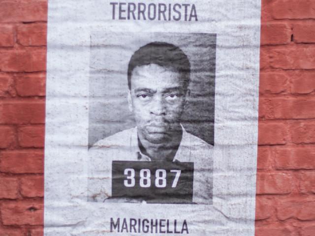 Dall'Escobar di Narcos a regista: Wagner Moura firma il biopic Marighella