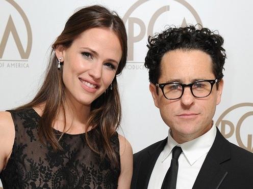 JJ Abrams e Jennifer Garner di nuovo insieme per una serie esclusiva Apple