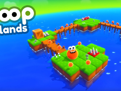 Bloop Islands – un coloratissimo ed avvincente puzzle game!
