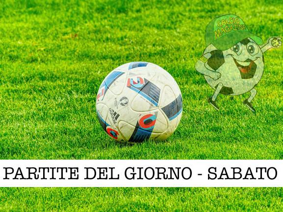 Le partite di oggi, Sabato 18 gennaio 2020: Serie A e B in primo piano