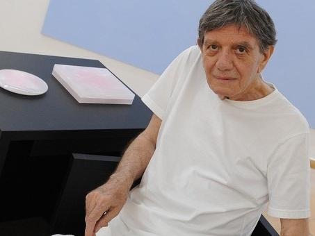 È morto lo scultore e pittore Ettore Spalletti, maestro dell'arte concettuale: non aveva mai lasciato l'Abruzzo