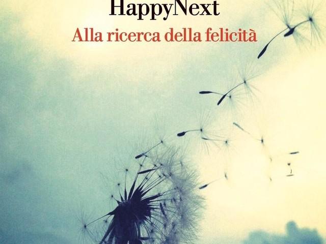 """Libri, arriva in libreria """"Alla ricerca della felicità"""" di Simone Cristicchi"""