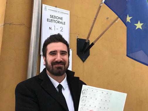 M5S, il viadanese Capaldo diventa facilitatore a livello regionale per la Lombardia
