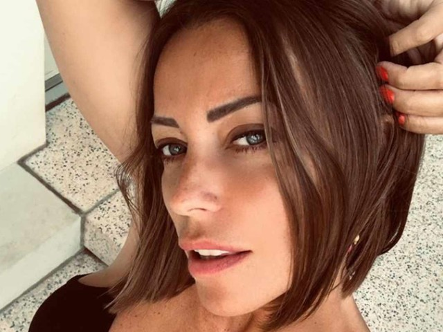 Karina Cascella, un periodo buio le ruba il sorriso: fan allarmati