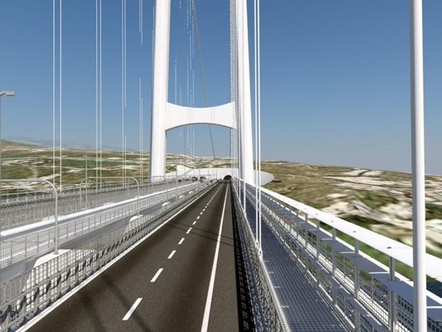 Con Ponte sullo Stretto il più vasto sistema metropolitano mediterraneo