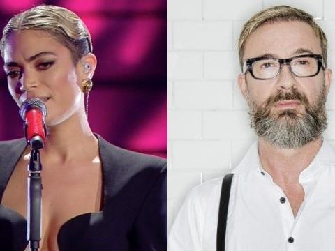 Elodie svela la verità sulla lite con Marco Masini a Sanremo 2020