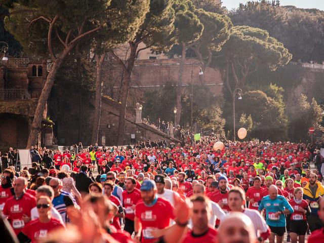 Atleticom We Run Rome 2019: al via le iscrizioni per la competizione del 31 dicembre