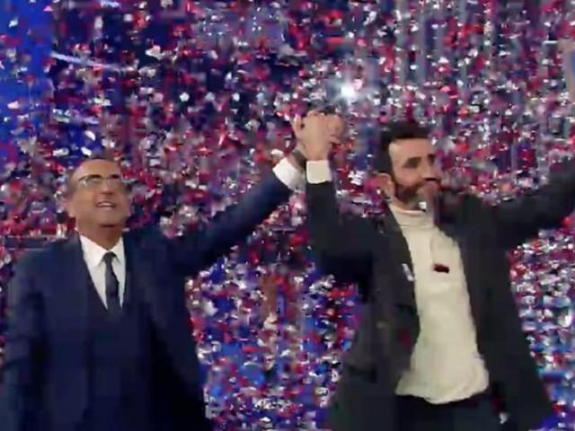 Tale e Quale Show, vince Antonio Mezzancella. Seconda Lidia Schillaci