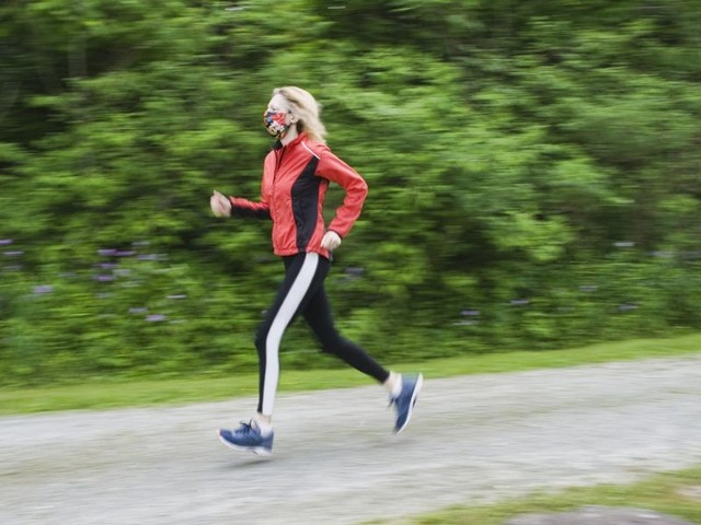 Per prevenire il Covid facciamo attività fisica